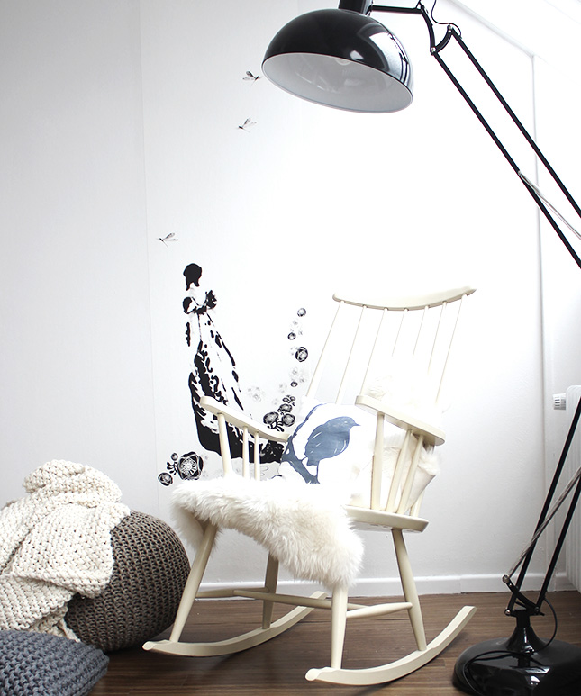 rocking chair-1