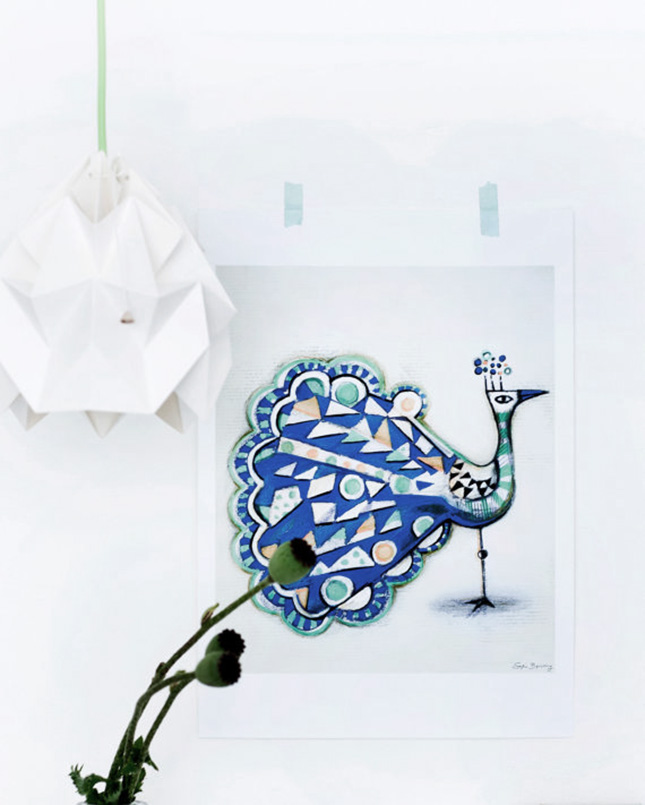 blue-peacock-sormeja