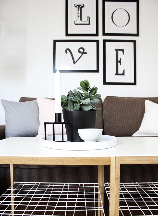 Ikea-PS-Beistelltische