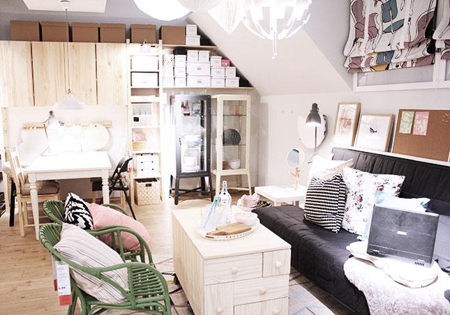oh what a room: Ein neues Zuhause für Pötte und Pannen*! Ich auf'm ...
