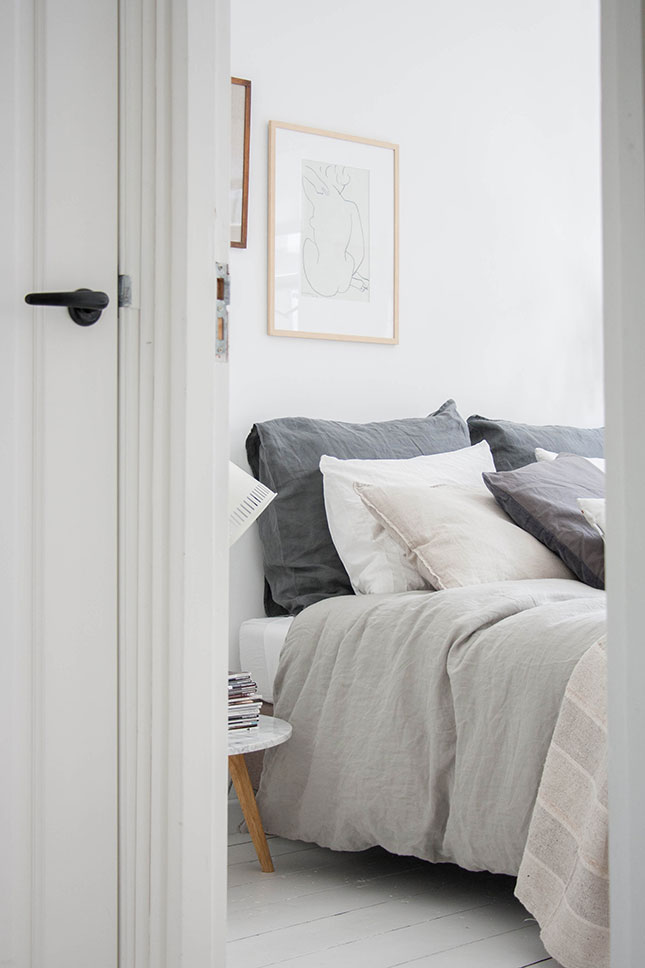 Holly Marder's (Avenue Lifestyle) Bedroom Makeover