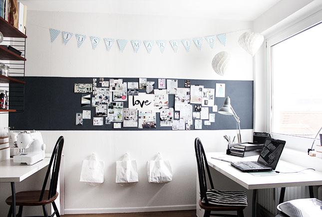 oh what a room arbeitszimmer ein bisschen umger umt und was meine. Black Bedroom Furniture Sets. Home Design Ideas