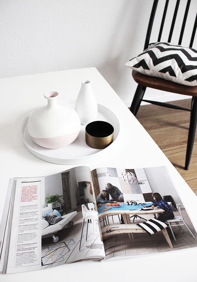 Ikea-Katalogstart 2015