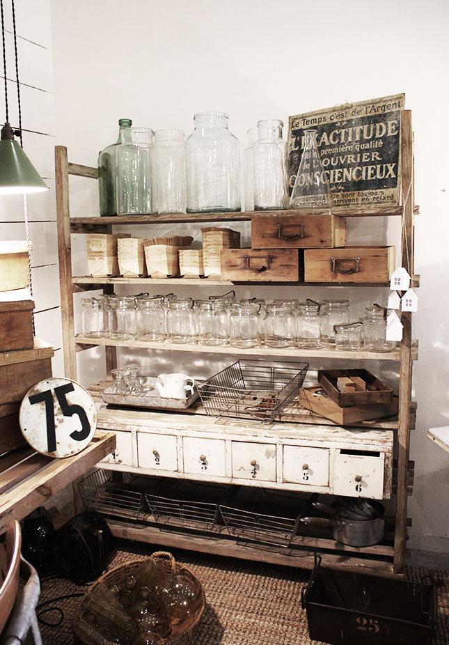 Shoppen in der Normandie: Mô by Maurice