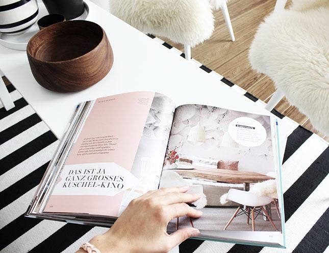 """Stefanie Luxats neues Buch: wie eine Wohnung ein Zuhause wird"""""""