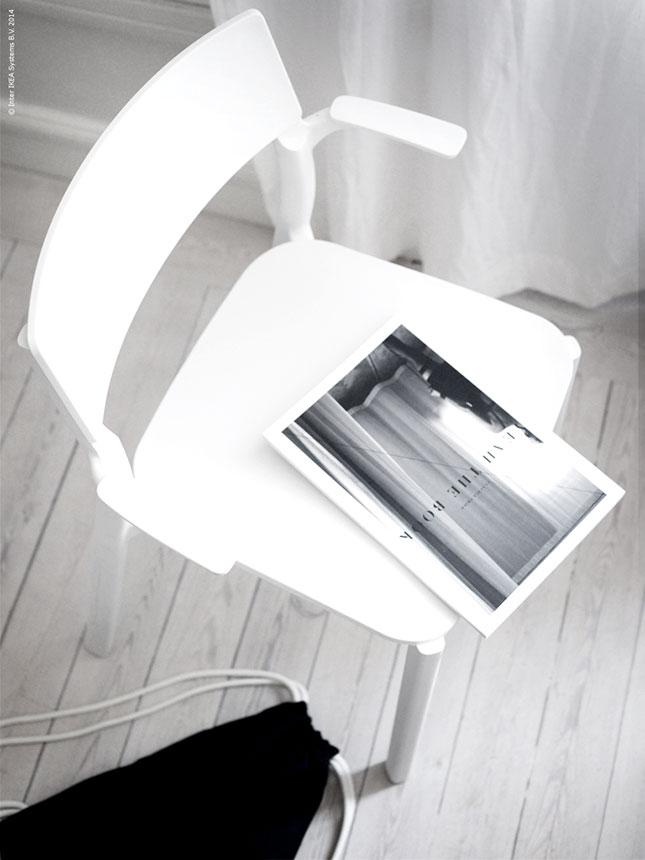 Ikea Stuhl Janinge