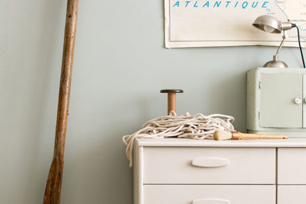 Farrow & Ball Trendfarben 2015: Light-Blue