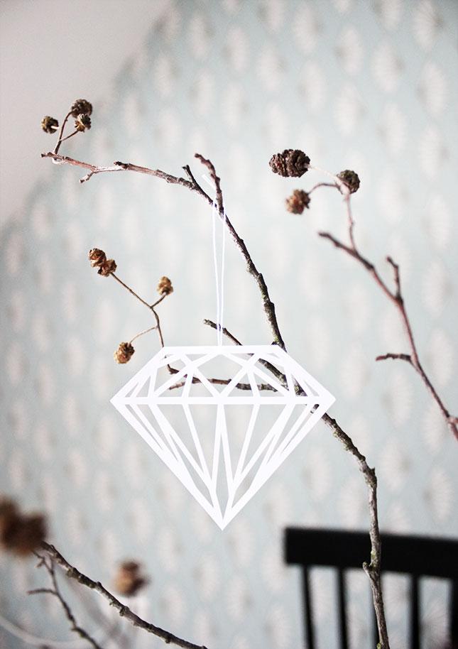 Diamant-Anhänger von Ahoj-2012.