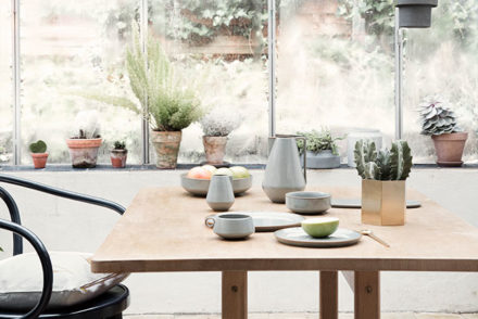 Die ferm LIVING Kollektion Spring/Summer 2015