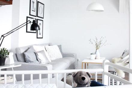 Babybett für wohnzimmer babybett wohnzimmer