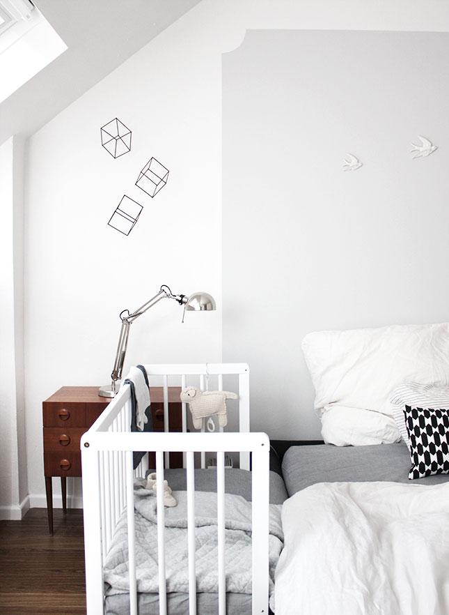 Beautiful Baby Im Schlafzimmer Pictures - Erstaunliche Ideen ...