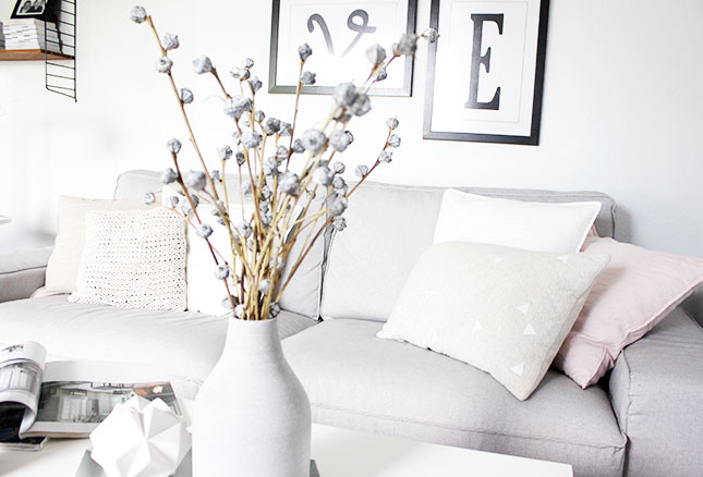 wohnzimmer deko pastell:Wohnzimmer pastell : Wohnzimmer in Pastelltönen