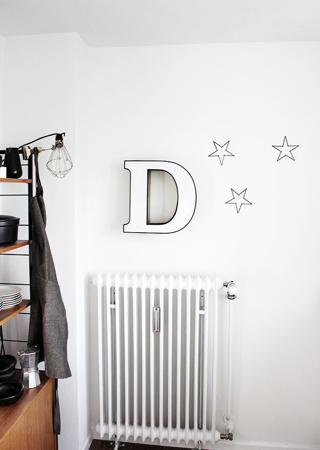 drei weihnachtliche ecken oh what a room bloglovin. Black Bedroom Furniture Sets. Home Design Ideas