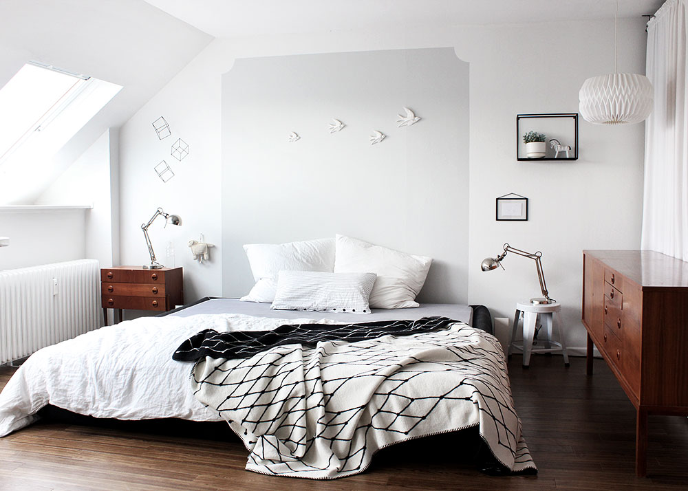 2x2 Meter Familienbett - Ikea Grimen Hack und emma Matratze