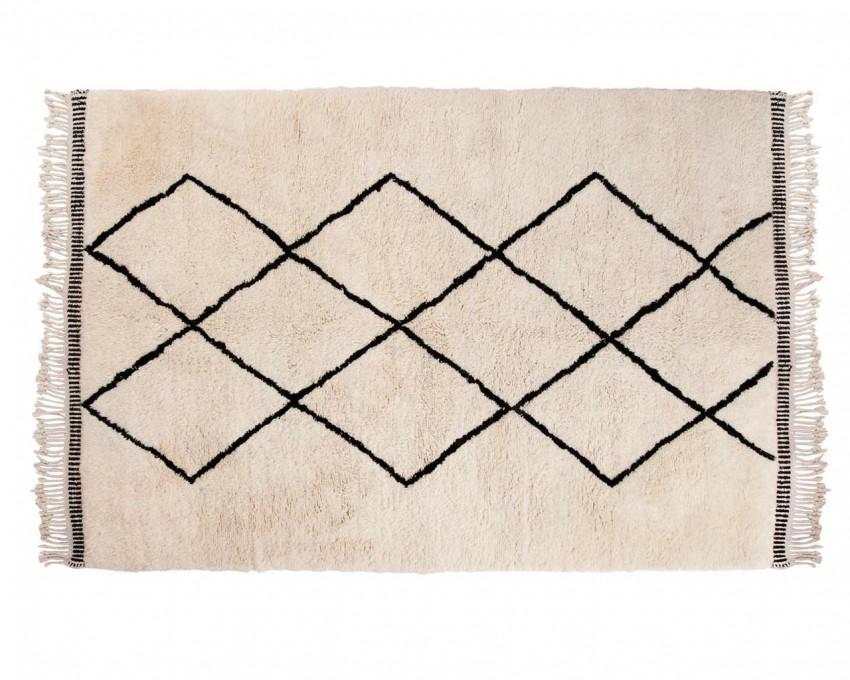 Berber--Teppich-Muster-sauber