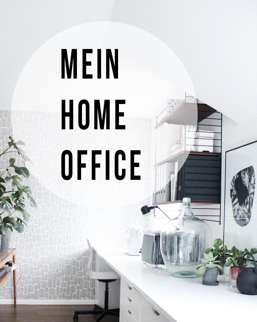 Mein Arbeitszimmer mit von-Wand-zu-Wand-XXL-Schreibtisch