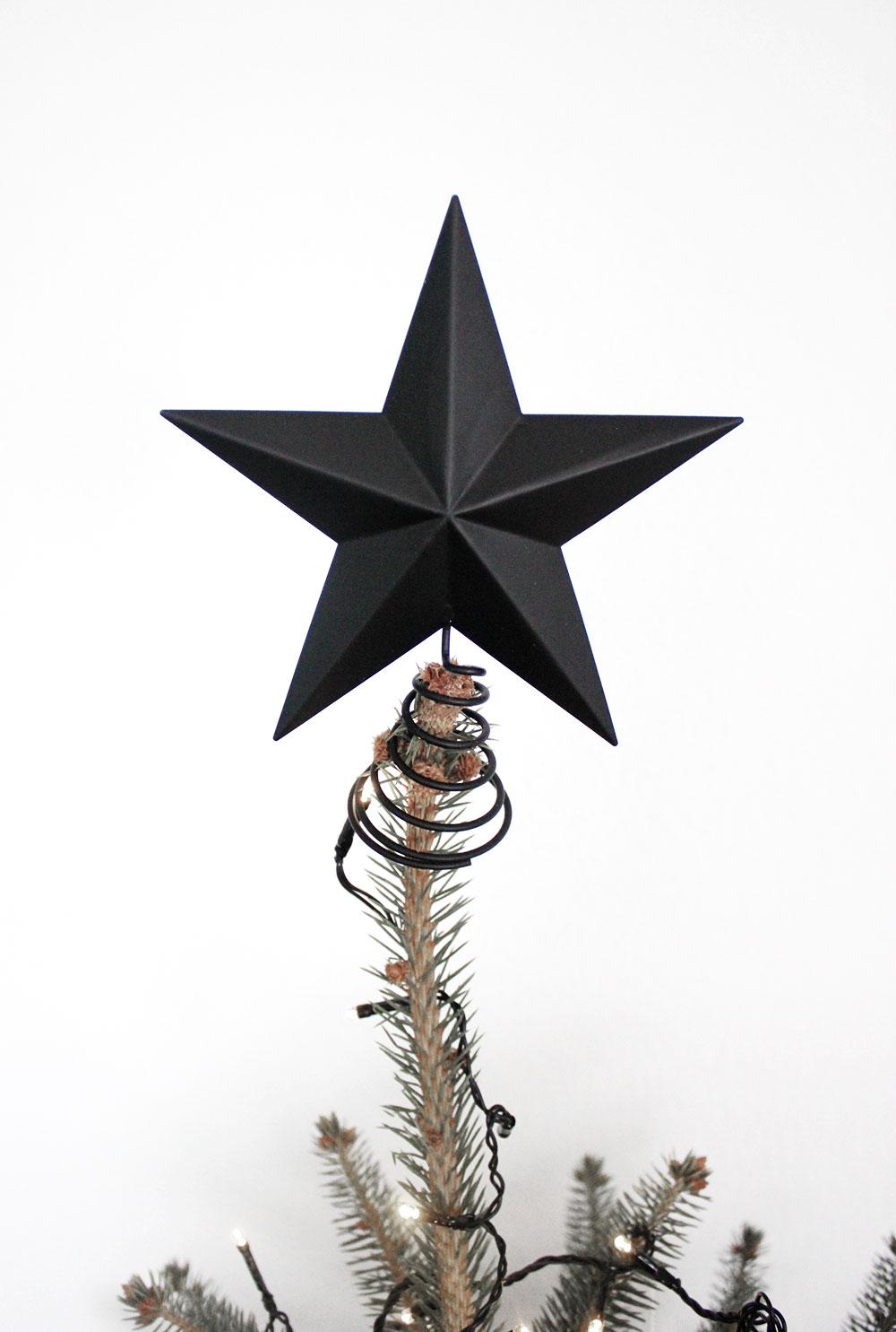 Weihnachtsbaum Schwarz Weiß.Unser Weihnachtsbaum In Schwarz Weiß Meine Liebsten X Mas Diys Und