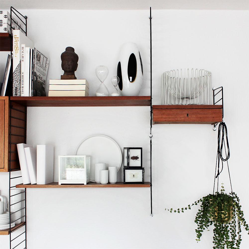 Liebenswert Minimalistisch Wohnen Vorher Nachher Ideen Von Auch Ich Interessiere Mich Für Wohntrends Und