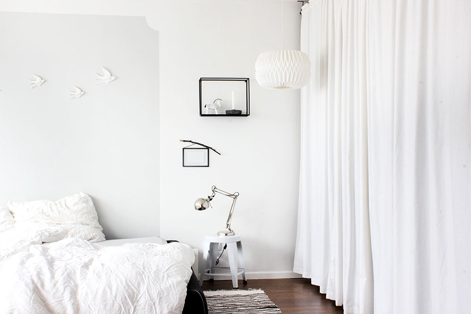 Cozy Minimalism Mit Wenigen Dingen Gemutlich Wohnen 7 Ideen Oh What A Room