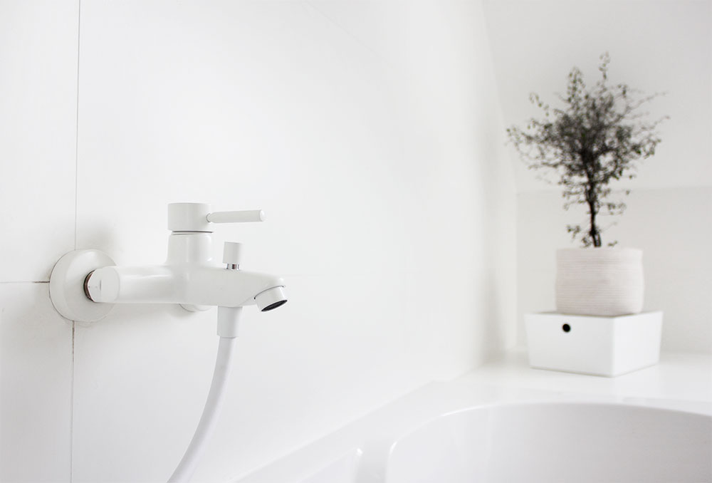 Smjgd modische einzelnen modernen minimalistischen waschmaschine