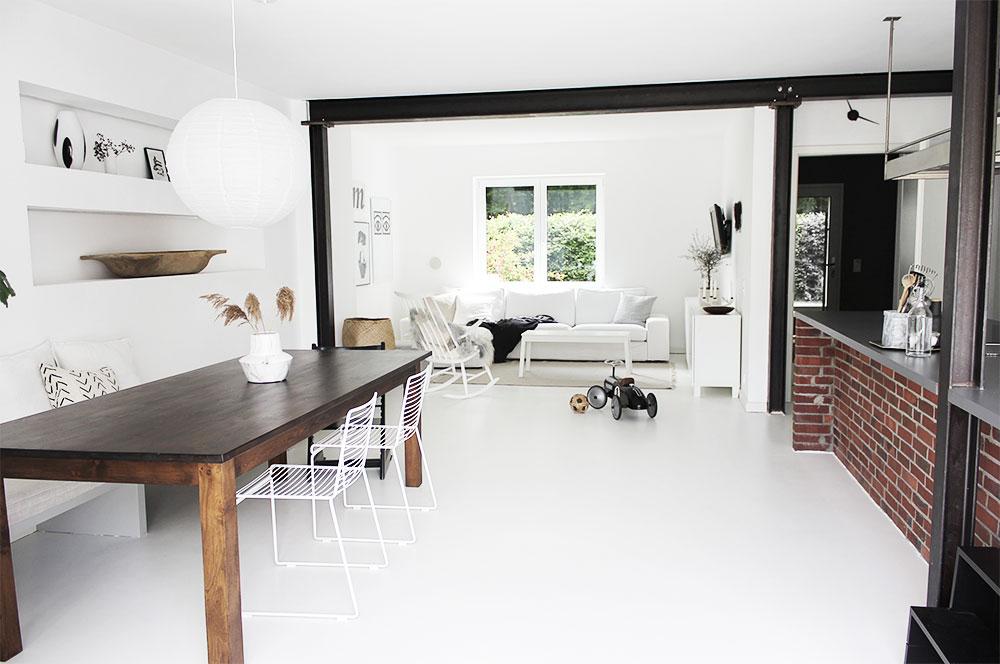 oh what a room:Home Tour durch unser Waldhaus! Mit Tipps fürs ...