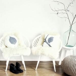 Herbst-DIY: selbst bedruckte Kissen