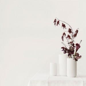 die Lyngby Vase - ein Lieblingsstück für lange Zeit