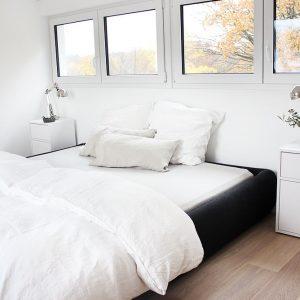 Frischer Wind fürs Schlafzimmer: mit meinen wunderbaren nur-für-mich-Nachtschränken von mycs