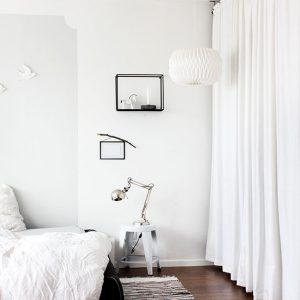 Cozy Minimalism: mit wenigen Dingen gemütlich wohnen - 7 Ideen