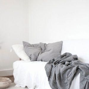 Zimmerschau: Traumhaft schön und doch minimalistisch wohnen mit Rebekka