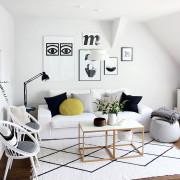 Wohnzimmer-Umstyling ist fertig! Plus: Shopping-Gutschein von WestwingNow zu gewinnen!