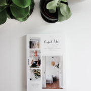 Buchtipp: Einfach Leben von Lina Jachmann